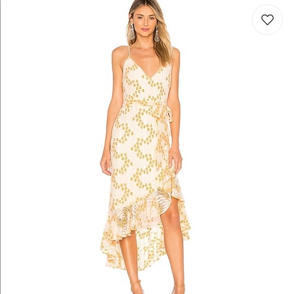 Lovers + Friends Dresses & Skirts - Lovers & Friends High Low